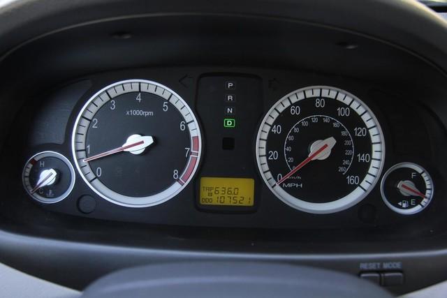 2006 Hyundai Azera SE Santa Clarita, CA 18