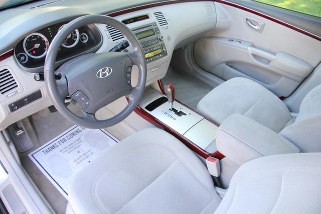 2006 Hyundai Azera SE Santa Clarita, CA 8