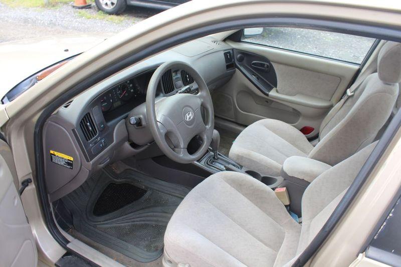 2006 Hyundai Elantra GLS  city MD  South County Public Auto Auction  in Harwood, MD