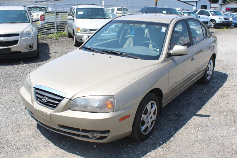 2006 Hyundai Elantra GLS  city MD  South County Public Auto Auction  in Harwood, MD