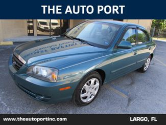 2006 Hyundai Elantra GLS in Largo, Florida 33773