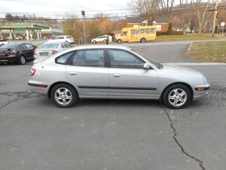 2006 Hyundai Elantra GT New Windsor, New York