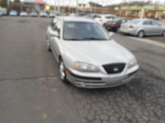 2006 Hyundai Elantra GT New Windsor, New York 13