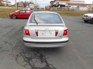2006 Hyundai Elantra GT New Windsor, New York 4