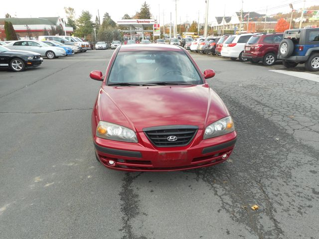 2006 Hyundai Elantra GT New Windsor, New York 10