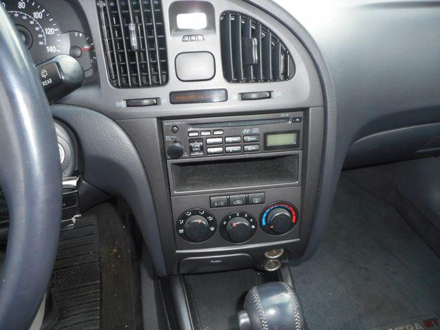 2006 Hyundai Elantra GT New Windsor, New York 15