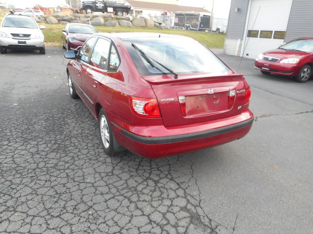 2006 Hyundai Elantra GT New Windsor, New York 3