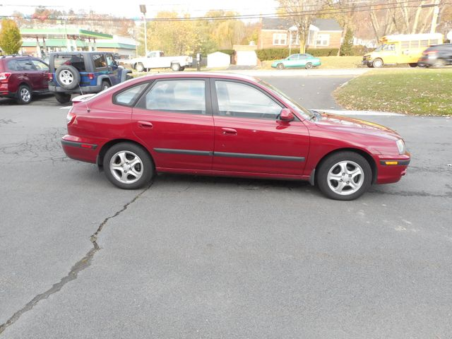 2006 Hyundai Elantra GT New Windsor, New York 7