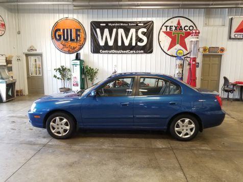 2006 Hyundai Elantra GLS in , Ohio