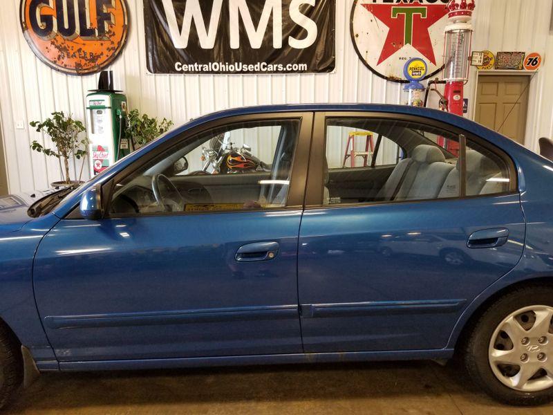 2006 Hyundai Elantra GLS  in , Ohio