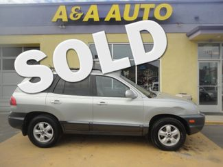 2006 Hyundai Santa Fe GLS in Englewood, CO 80110