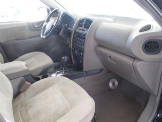2006 Hyundai Santa Fe GLS Gardena, California 8