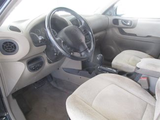 2006 Hyundai Santa Fe GLS Gardena, California 4