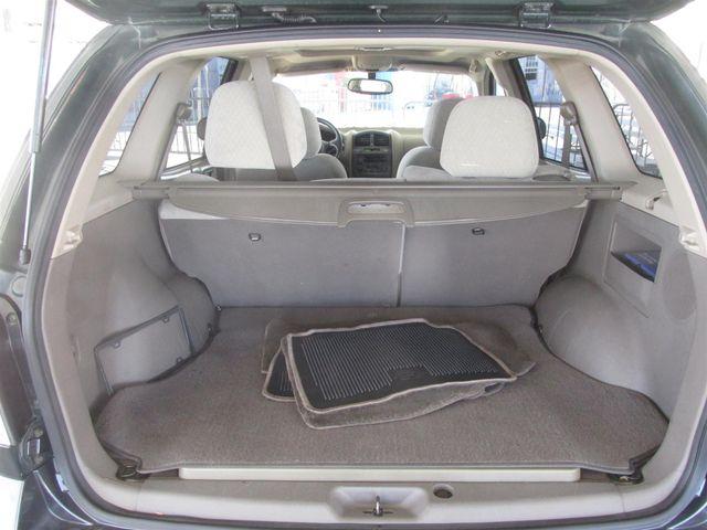 2006 Hyundai Santa Fe GLS Gardena, California 11