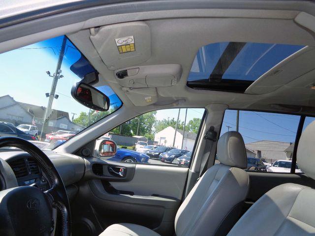 2006 Hyundai Santa Fe Limited in Nashville, Tennessee 37211