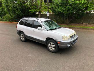 2006 Hyundai Santa Fe GLS in Portland, OR 97230