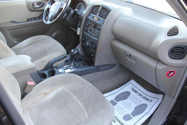 2006 Hyundai Santa Fe GLS Santa Clarita, CA 8