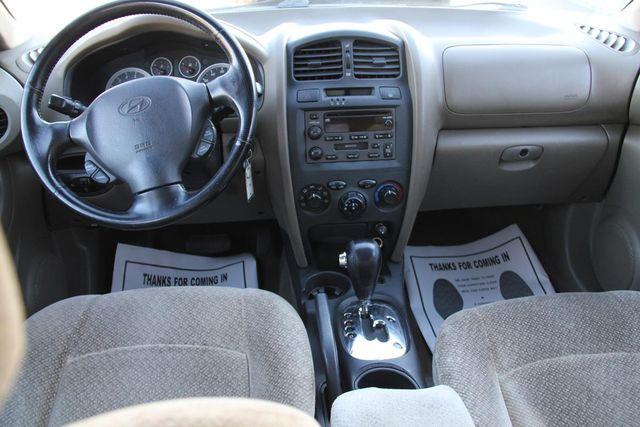 2006 Hyundai Santa Fe GLS Santa Clarita, CA 7