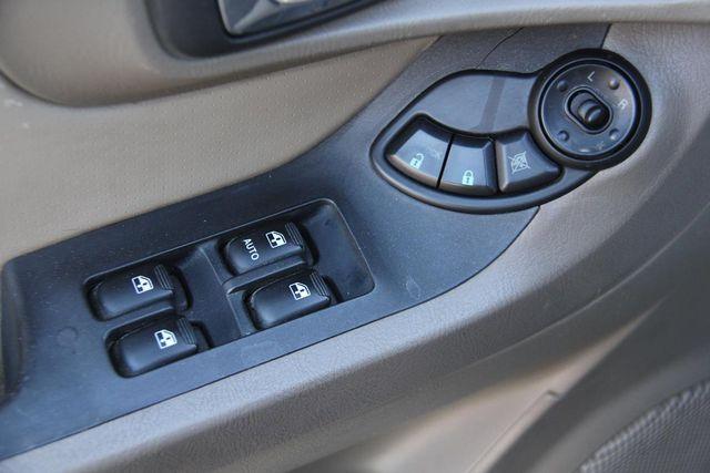 2006 Hyundai Santa Fe GLS Santa Clarita, CA 21
