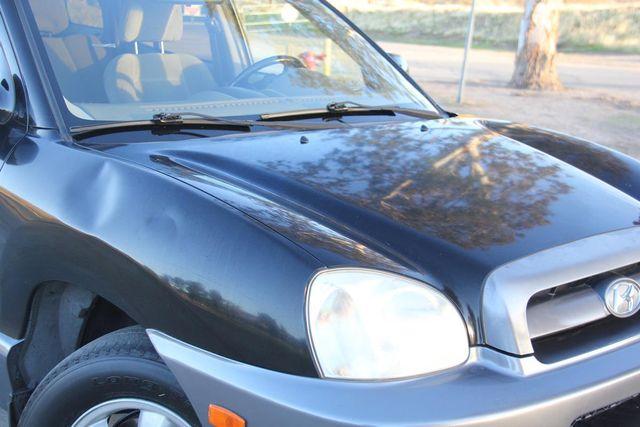 2006 Hyundai Santa Fe GLS Santa Clarita, CA 25