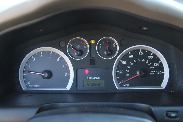 2006 Hyundai Santa Fe GLS Santa Clarita, CA 16