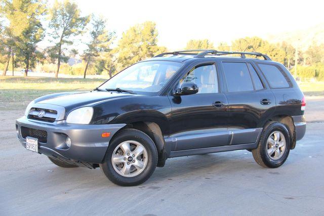 2006 Hyundai Santa Fe GLS Santa Clarita, CA 1