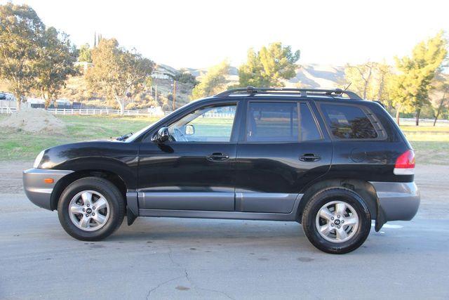 2006 Hyundai Santa Fe GLS Santa Clarita, CA 10