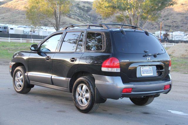 2006 Hyundai Santa Fe GLS Santa Clarita, CA 5