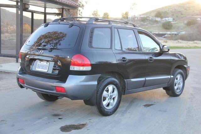 2006 Hyundai Santa Fe GLS Santa Clarita, CA 6