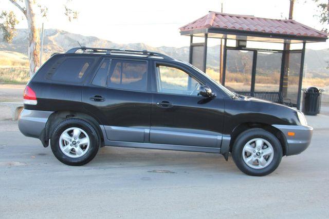 2006 Hyundai Santa Fe GLS Santa Clarita, CA 11