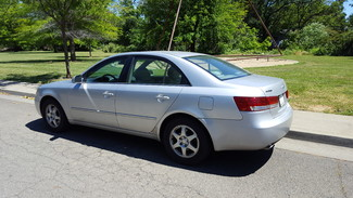 2006 Hyundai Sonata GLS Chico, CA 2