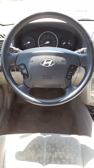 2006 Hyundai Sonata GLS Chico, CA 10