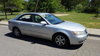2006 Hyundai Sonata GLS Chico, CA 3