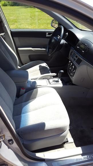 2006 Hyundai Sonata GLS Chico, CA 7