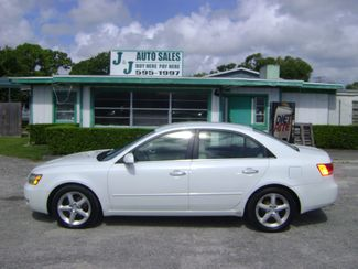 2006 Hyundai Sonata GLS in Fort Pierce, FL 34982