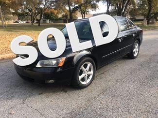 2006 Hyundai Sonata LX   Ft. Worth, TX   Auto World Sales LLC in Fort Worth TX