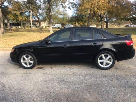 2006 Hyundai Sonata LX   Ft. Worth, TX   Auto World Sales LLC in Ft. Worth, TX