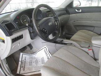 2006 Hyundai Sonata GLS Gardena, California 4