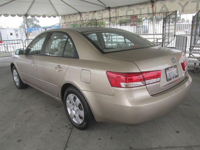 2006 Hyundai Sonata GL Gardena, California 1