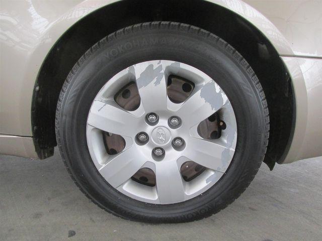 2006 Hyundai Sonata GL Gardena, California 14