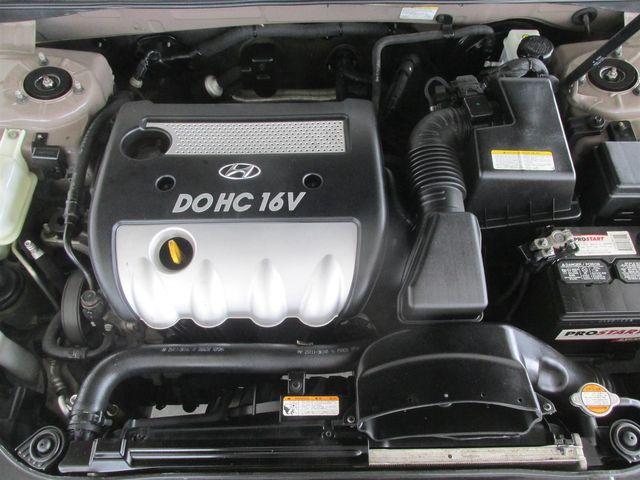 2006 Hyundai Sonata GL Gardena, California 15