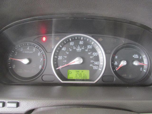 2006 Hyundai Sonata GL Gardena, California 5