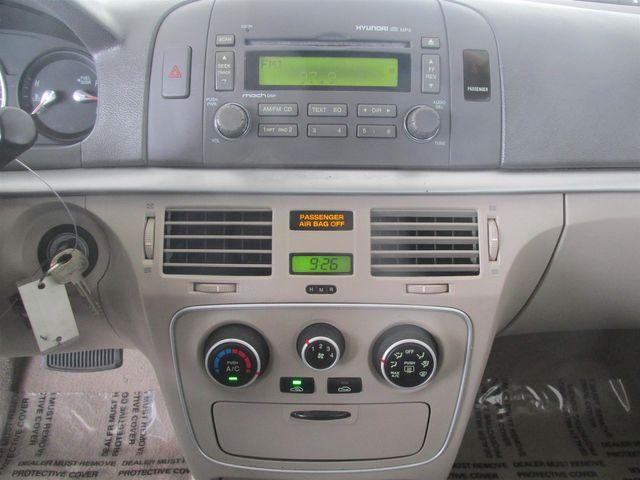 2006 Hyundai Sonata GL Gardena, California 6