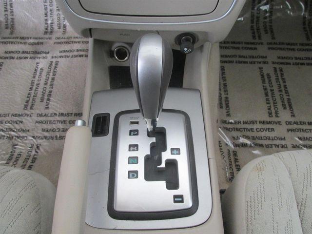 2006 Hyundai Sonata GL Gardena, California 7