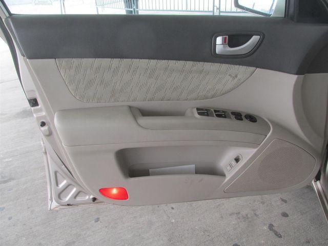 2006 Hyundai Sonata GL Gardena, California 9