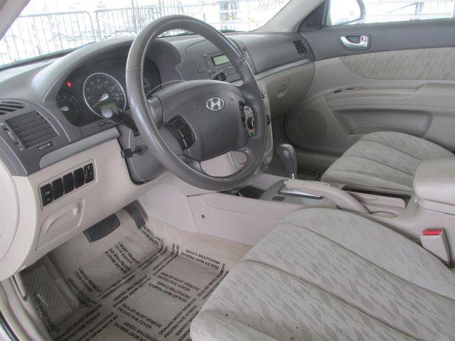 2006 Hyundai Sonata GL Gardena, California 4