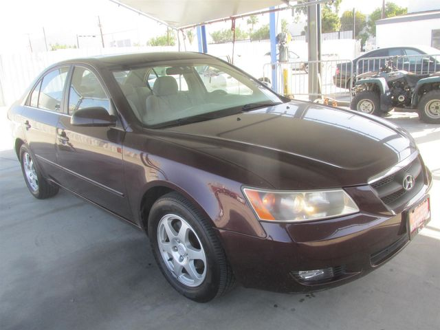 2006 Hyundai Sonata GLS Gardena, California 3