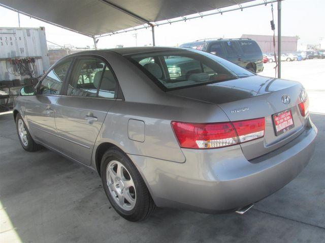 2006 Hyundai Sonata GLS Gardena, California 1