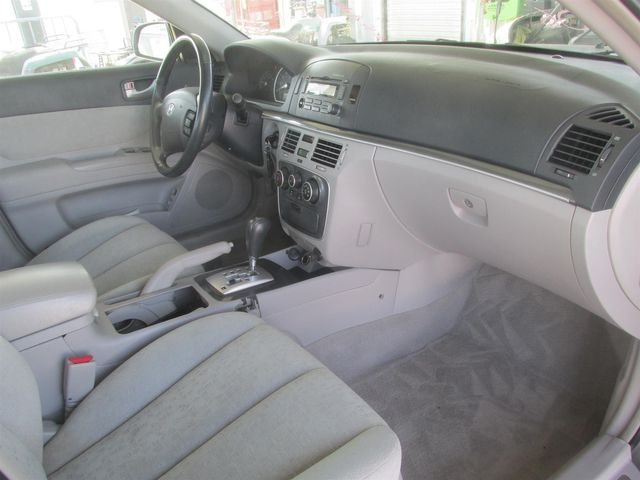 2006 Hyundai Sonata GLS Gardena, California 8