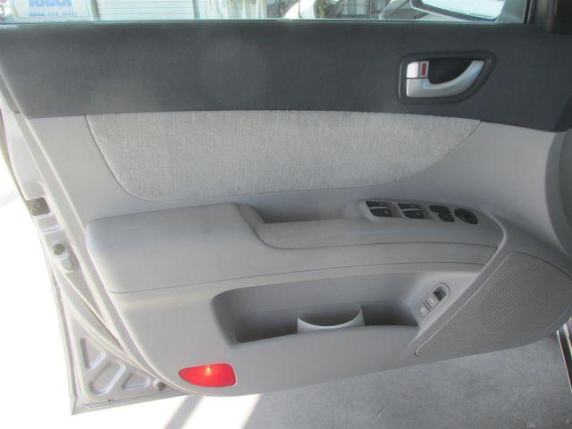 2006 Hyundai Sonata GLS Gardena, California 9